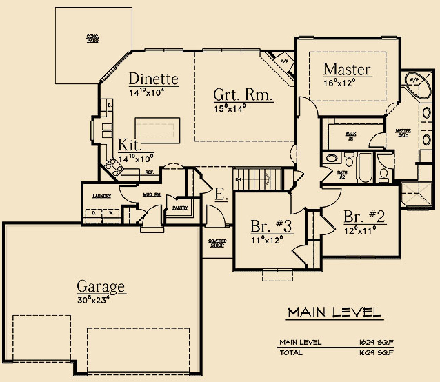 164ranch-mainlevel