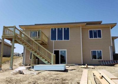 Dreamscape Homes Decks