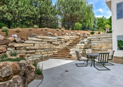 Dreamcape Homes Hardscape 4