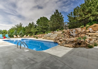 Dreamcape Homes Pool 6