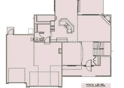 Dreamscape 2 Story 2,296 SqFt 1
