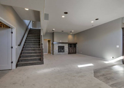 Dreamscape Homes Basement Remodel 5