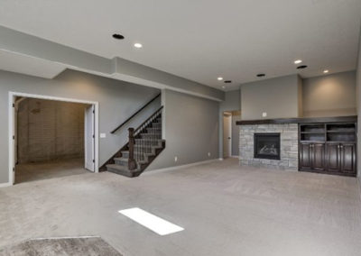 Dreamscape Homes Basement Remodel 6