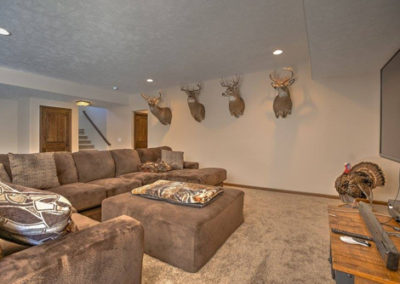 Dreamscape Homes Basement Remodel 7
