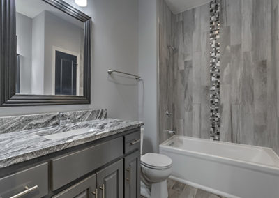 Dreamscape Homes Bathroom Remodel 1