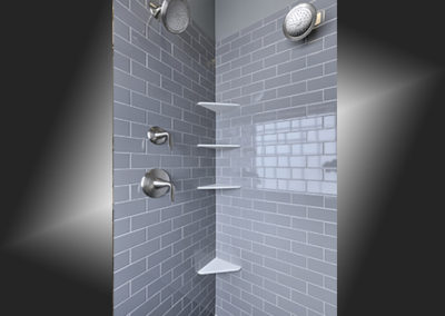 Dreamscape Homes Bathroom Remodel 16