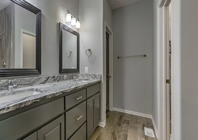 Dreamscape Homes Bathroom Remodel 2