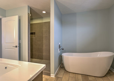 Dreamscape Homes Bathroom Remodel 4