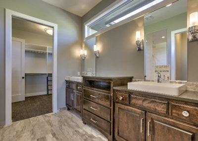 Dreamscape Homes Bathroom Remodel