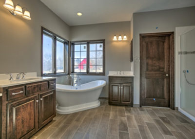 Dreamscape Homes Bathroom Remodel 6