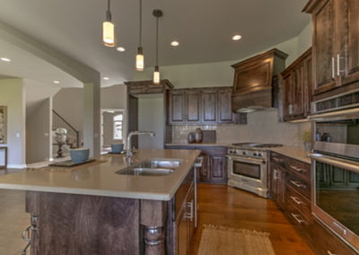 Dreamscape Homes Kitchen Remodel 11