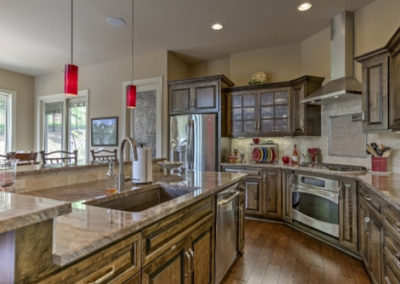 Dreamscape Homes Kitchen Remodel 18