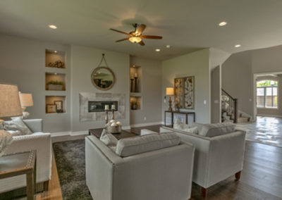 Dreamscape Homes Living Rooms 6