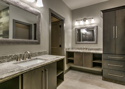 Dreamscape Homes Bathroom Remodel 22