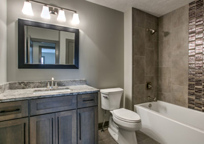 Dreamscape Homes Bathroom Remodel 23