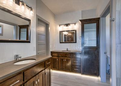 Dreamscape Homes Bathroom Remodel 24