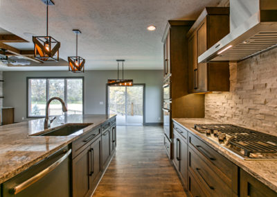 Dreamscape Homes Kitchen Remodel 24