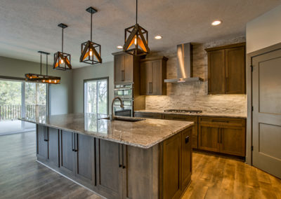 Dreamscape Homes Kitchen Remodel 25