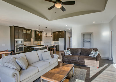 Dreamscape Homes Living Rooms 13